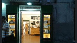 Libreria Il pensiero meridiano Tropea
