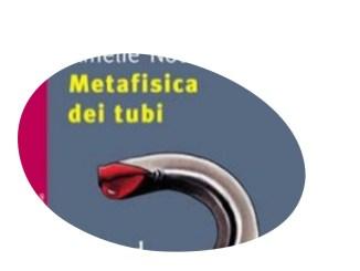 METAFISICA DEI TUBI Amélie Nothomb Recensioni Libri e News UnLibro
