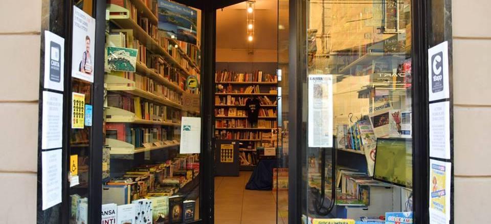 Libreria Donostia Torino