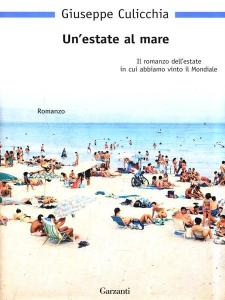 UN'ESTATE AL MARE Giuseppe Culicchia Recensioni Libri e News Unlibro