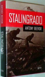 Stalingrado A. Beevor
