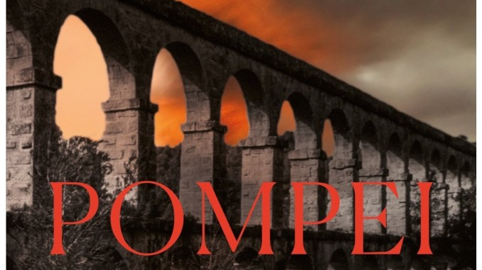 Pompei Robert Harris