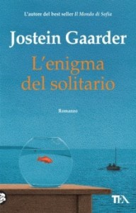 L'ENIGMA DEL SOLITARIO Jostein Gaarder Recensioni Libri e News UnLibro