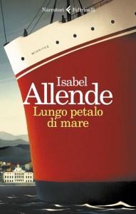 LUNGO PETALO DI MARE Isabel Allende Recensioni Libri e News Unlibro