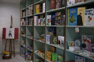 libri al Sette Libreria