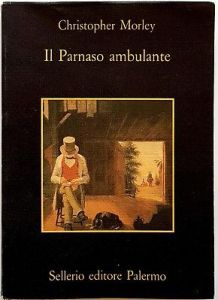 IL PARNASO AMBULANTE Christopher Morley recensioni Libri e News Unlibro