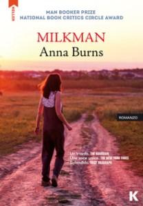 MILKMAN Anna Brums recensioni Libri e News Unlibro