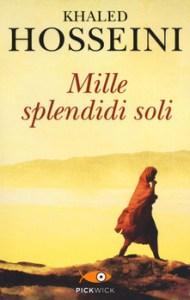 MILLE SPLENDIDI SOLIKhaled Hosseini