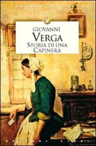 STORIA DI UNA CAPINERA Giovanni Verga recensioni Libri e News Unlibro
