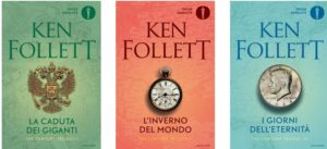 THE CENTURY TRILOGY Ken Follett Recensioni Libri e News Unlibro