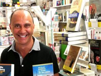 libreria Un mondo di libri Seregno B