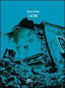 L'ALTRO Andrée Chedid recensioni Libri e News