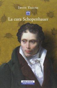 La cura schopenhauer Yalom