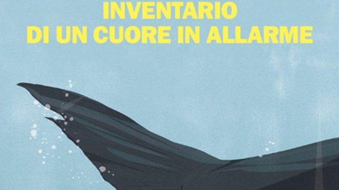 INVENTARIO DI UN CUORE IN ALLARME Lorenzo Marone