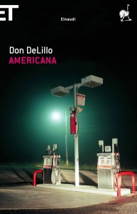 AMERICANA Don DeLillo
