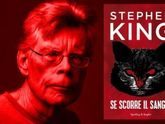 Stephen King - Se scorre il sangue