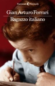 Ragazzo Italiano Recensioni Libri e News