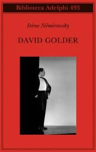 Némirovsky David Golder