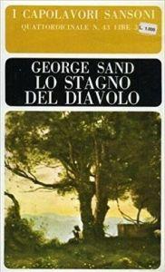 LO STAGNO DEL DIAVOLO George Sand Recensioni Libri e News