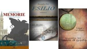 La trilogia suòòa Serenissima di A. Nitti