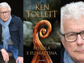 Fu sera e fu mattina Ken Follett