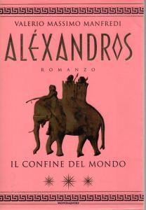 Il confine del mondo Alexandros