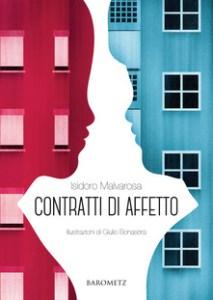 CONTRATTI DI AFFETTO Isidoro Malvarosa recensioni Libri e News