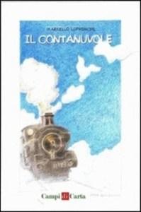IL CONTANUVOLE Marcello Loprencipe Recensioni Libri e News