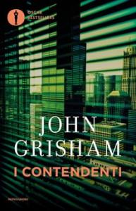 I CONTENDENTi John Grisham Recensioni Libri e News