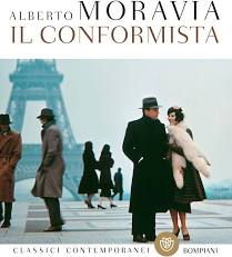 IL CONFORMISTA Alberto Moravia Recensioni libri e News