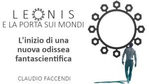 Leonis e la porta sui mondi Claudio Faccendi