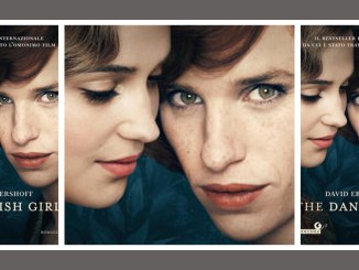 THE DANISH GIRL David Ebershoff Recensioni libri e News
