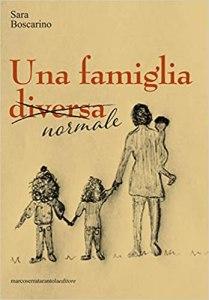 Una famiglia diversa normale Sara Boscarino