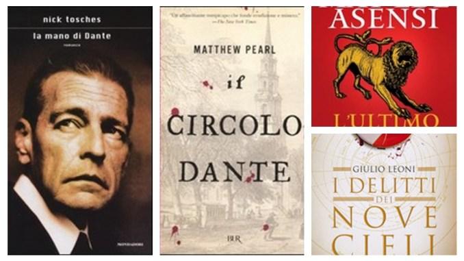 Dante 700 Recensioni Libri e News