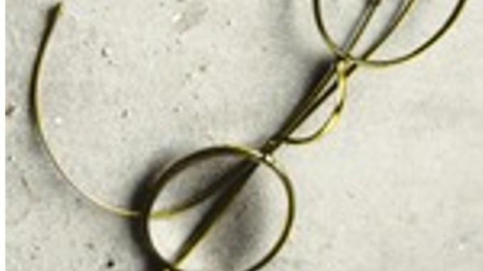 Gli occhiali d'oro Giorgio Bassani