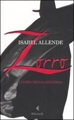 Zorro I. Allende