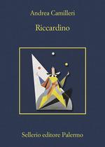 Riccardino A. Camilleri