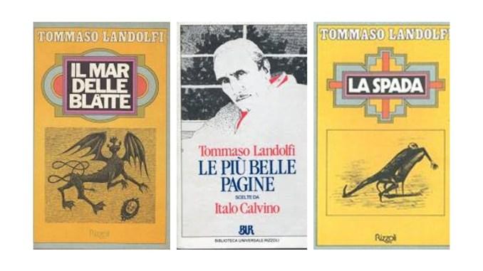 Tommaso Landolfi recensioni Libri e News