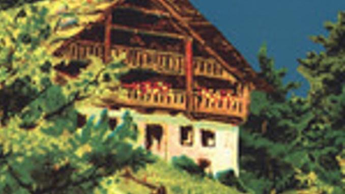 UN'ESTATE IN MONTAGNA Elisabeth von Arnim