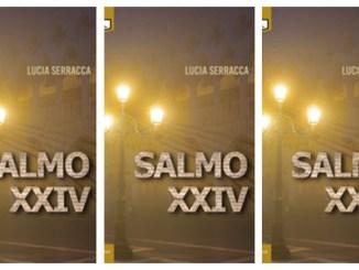 Salmo XXIV Lucia Serracca