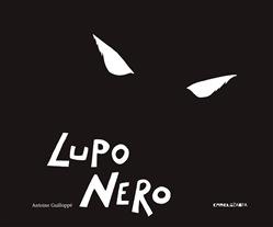 Lupo Nero recensioni Libri e News
