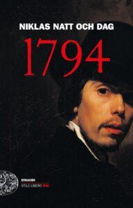 1794 Niklas Natt Och Dag
