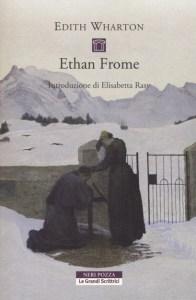 ETHAN FROME Edoth Wharton Recensioni Libri e News