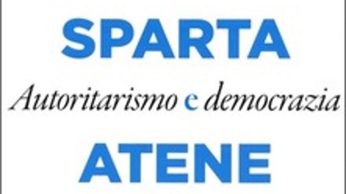 Sparta e Atene Eva Cantarella