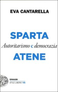 Sparta e Atene Cantarella