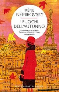 I FUOCHI DELL'AUTUNNO Irène Némirovsky recensioni Libri e news