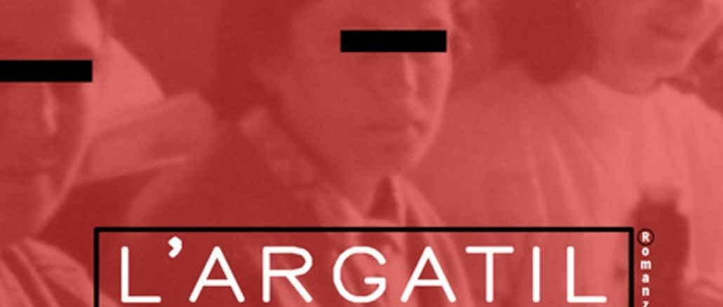 L'ARGATIL G. Montanari