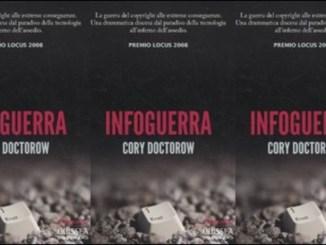Infoguerra Doctorow