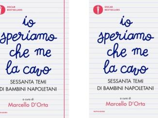 Io speriamo che me la cavo - sessanta temi di bambini napoletani