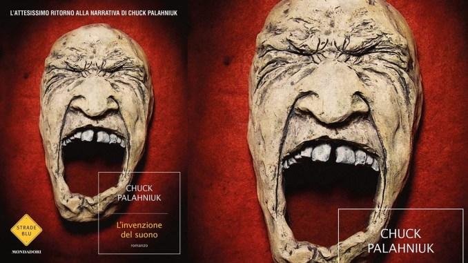 L'INVENZIONE DEL SUONO C. Palahniuk